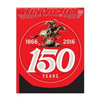 Winchester-150-Emblem-Logo