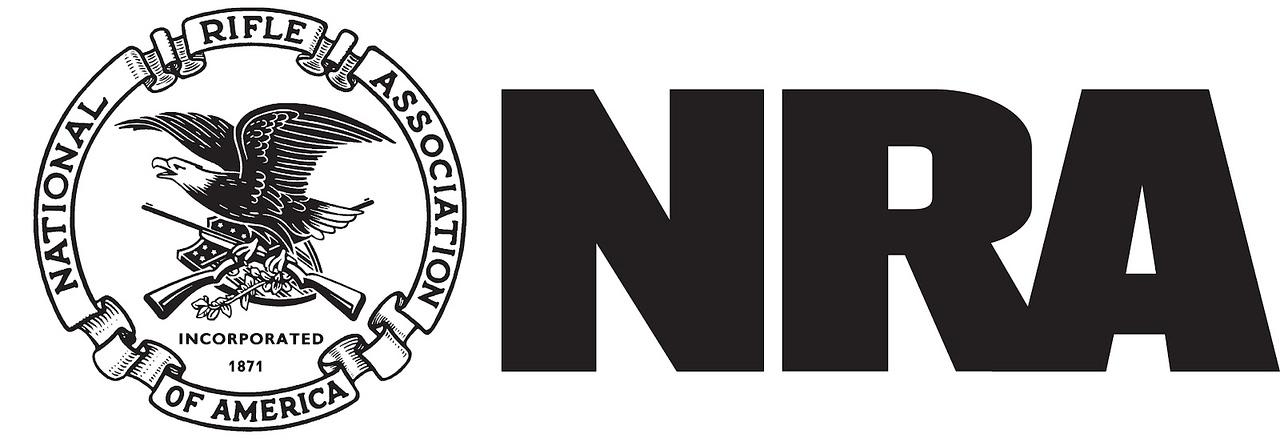 NRA-Logo-wSeal-BW