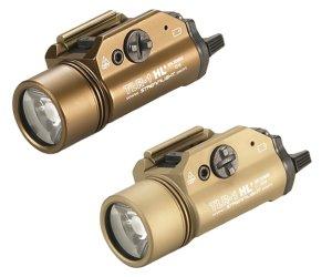 streamlight flashlights