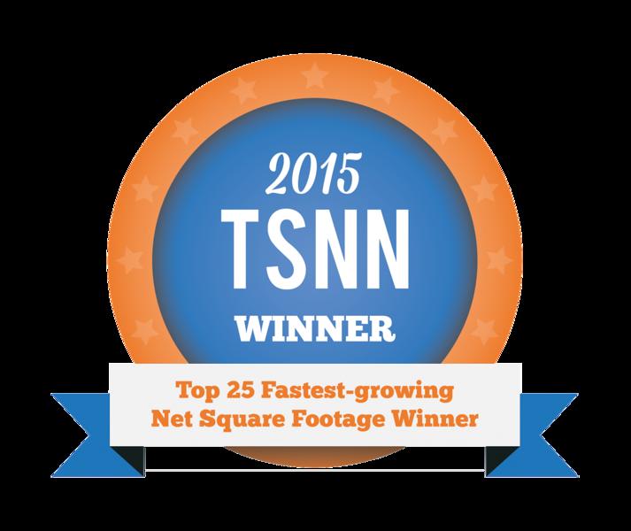 TSNN_badge_Top25Fastest-growingNetSquareFootageWinner-20